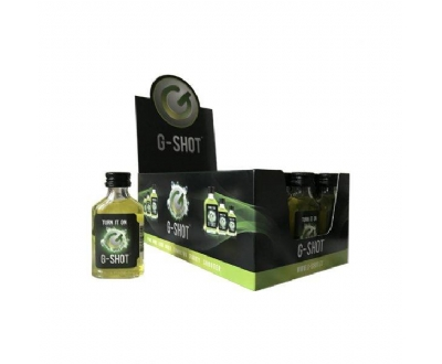 G- Shot doos 30x 2CL
