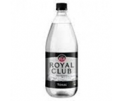 Royal club tonic krat 12x 1L