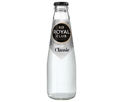Royal club tonic krat 28x 20CL