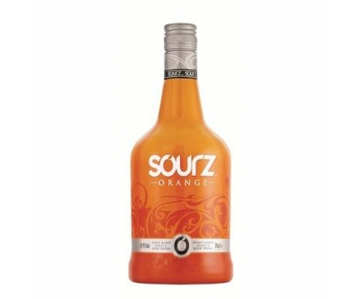 Sourz orange 0.7L