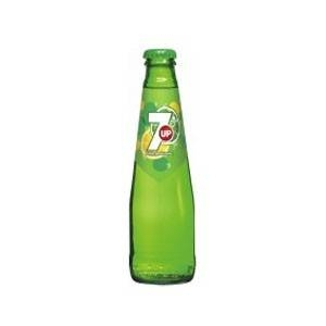 7- Up krat 28x 20CL