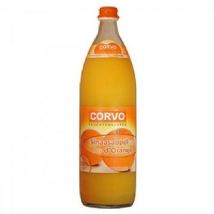 Corvo jus d orange krat 6x 1L