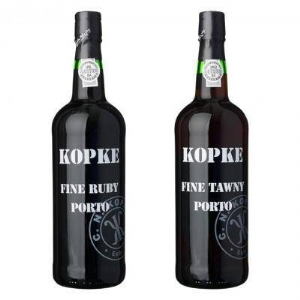 Kopke port ruby 0.75L